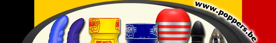 Push Poppersshop