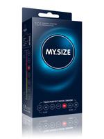 10 x MY.SIZE Condoms - Size 60