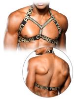 Andrew Christian - Junction C-Ring Harness