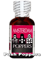 Amsterdam (Big)