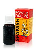 Spanish Power Drops - 15 ml