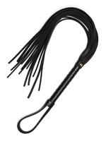 Bondage Beginner Black Whip
