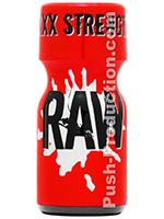 RAW XXX STRENGTH