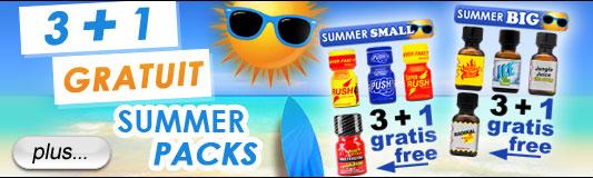 Sommer Packs